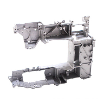 Aluminum Die Casting Industry Sewing Machine Series Chassis 2