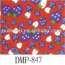 more than five hundred patterns household fabric