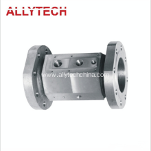 OEM Stainless Aluminum Iron Casting Foundry