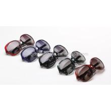 modelo de mulheres projetado óculos de sol (T60039)