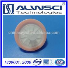 30mm 0.45um Porengröße Nylon Spritze Filter