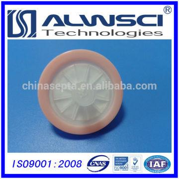 Tamanho de poro de 30 mm 0.45um Filtros de seringa de nylon