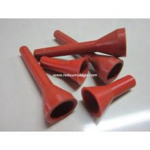 Pieza de plástico moldeada por inyección personalizada