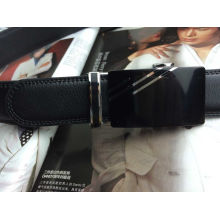 Ratchet Leather Belts for Men (YC-150706)