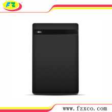 2.5 USB2.0 sata external Aluminum HDD case