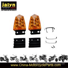 2043224n Luz de giro para motocicleta