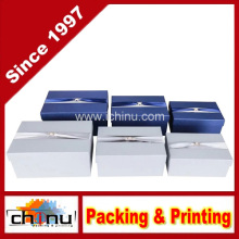 Paper Gift Box with OEM Custom and in Stock (110387)
