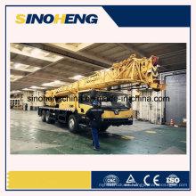Grúa de construcción hidráulica XCMG 25ton Qy25k-II