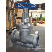 Wcb 600lb Válvula de entrada externa Válvula industrial