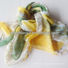 Мода весна шарф 2013