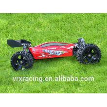 Carro rc escala grande, 1/5th carro motor sem escova ARTR, carro de corrida do rc 1/5th sem escova