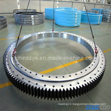 Zys Slewing Bearing for Textile Machinery Parts 012.30.630