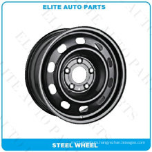 6X127 Steel Wheel for Car