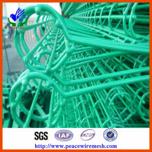 High Quality Galvanized Double Circle Protection Fence (HP-DHW)