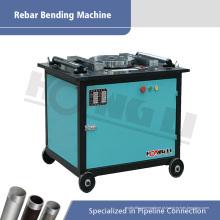 Máquina de dobra de vergalhões GW50