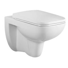 Bathroom Sanitary Ware Wash Down Wall-hung Toilet