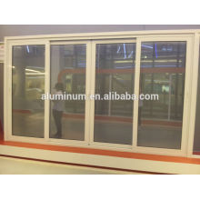 china Aluminum glass doors