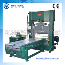 Hydraulic Paving Block Cutting Machine for Granite
