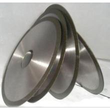 Disco de corte de diamante Ultarthin para tubo de cerâmica e vidro