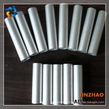 6061 6063 6082 prix du tube en aluminium extrudé par kg