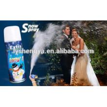 250ml Weihnachtsheißes Verkaufs-Aerosol magischer künstlicher Schneespray