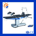 JT-2A CE Aprovado Universal Electric-hidráulico Operating Table