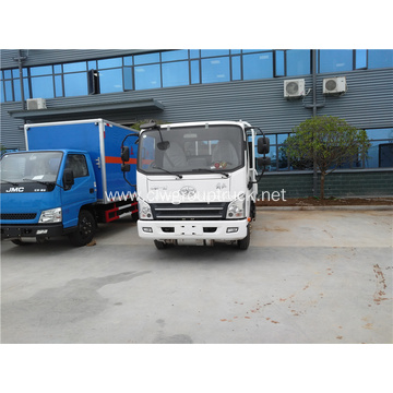Cheap Price  3Ton Mini Cargo Truck