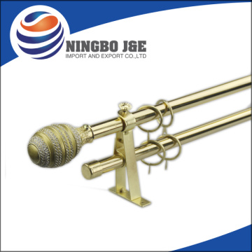 High Quality Double Telescopic Curtain Rod