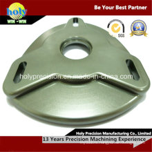 Car Spare Parts From CNC Machining Center