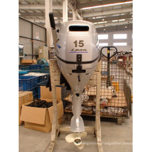 Outboard Motor 4-Stroke 9.9HP/15HP With Electric Start