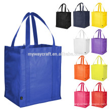 Promotional Customized non woven bag cheap bag