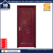 Wooden Panel Mahogany Wood Solid Teak Wood Timber Door