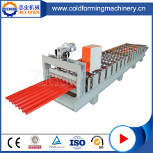 High Technology Galvanized Roofing Corrugating Machine