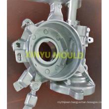 Automobile Engine turbocharger housing