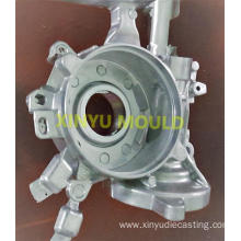 Automobile Engine turbocharger housing