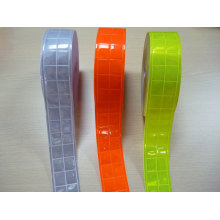 hi viz color reflective PVC reflective tape
