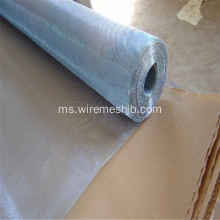 Aluminium Alloy Wire Netting For Window