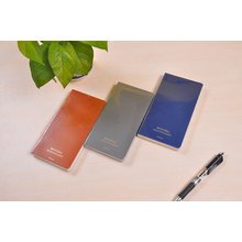 PU Cover Softcover Notebook (48130)