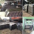 Porte de réservoir d'eau pour l'excavatrice Kobelco SK210