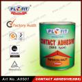 Tipo de Sbs adhesivo de contacto adhesivo sin benceno