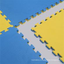 EVA пены головоломки 1mX1m блокируя боевых искусств коврики 3.0 см