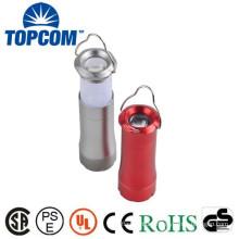 TP-731-2 Dual-use Telescopic LED Portable Lantern