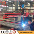 High Precision Automatic Seam Laser Welding Machine for Dumper Production Line welding machine for sale