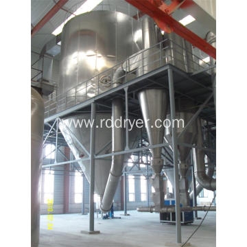 Fruit Juice Spray Dryer-LPG Series Liquid Spray Dryer