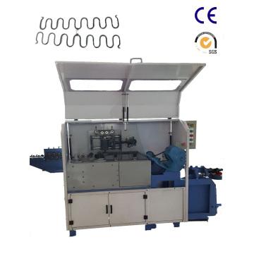2016 Zickzackfederformmaschine