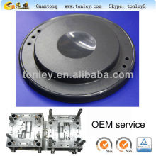 plastic protein cup lid injection mould for pet fish tank