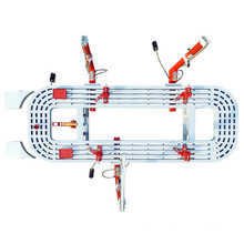 TFAUTENF customizable I-beam car frame machine