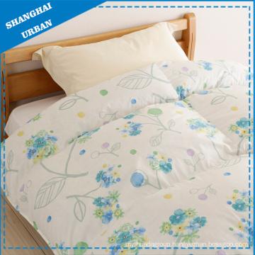100%Cotton Bedding Goose Down Quilt