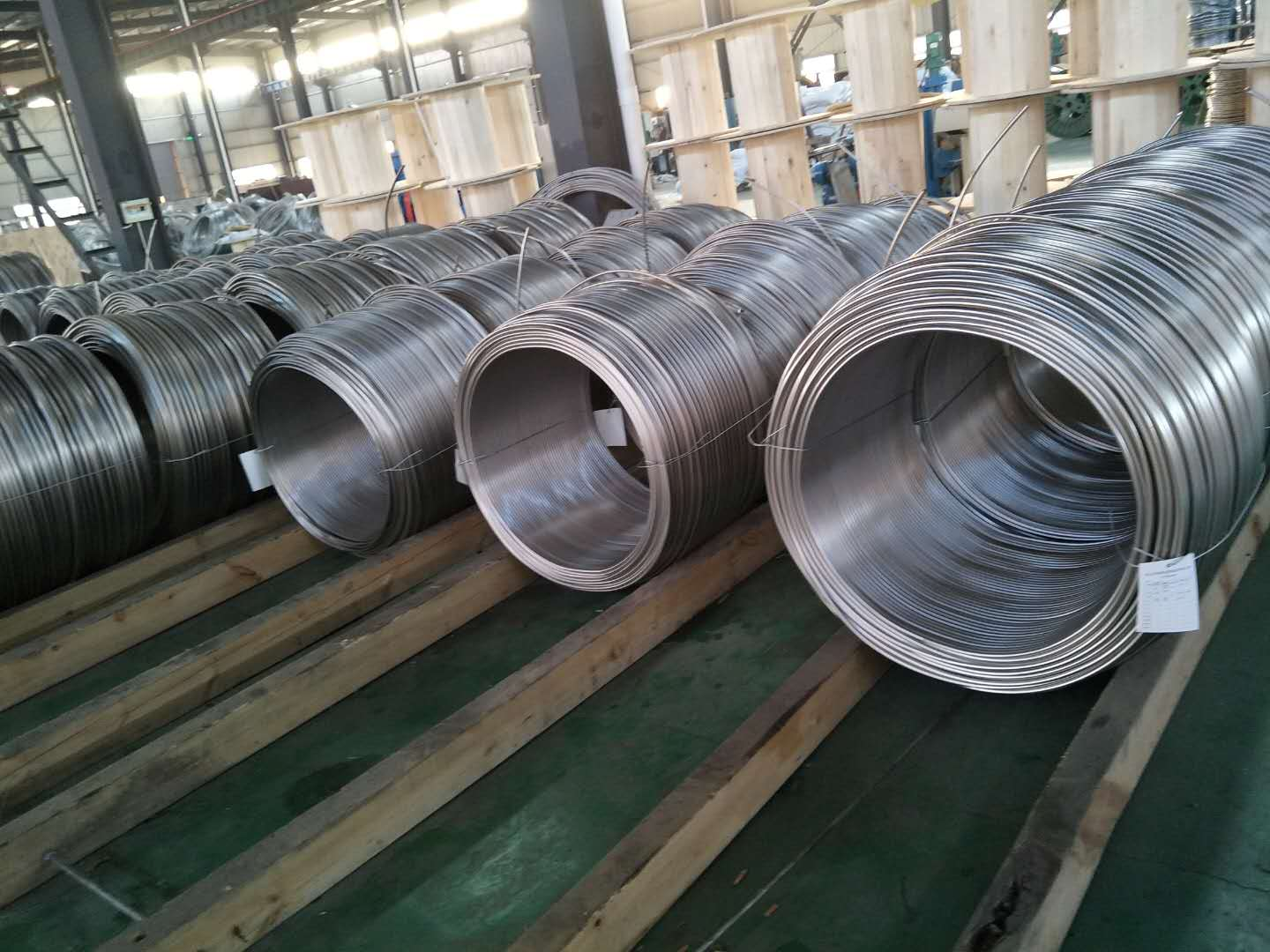 stainless steel coil tube 20