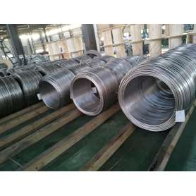 ASTM+A269+TP321+Stainless+Steel+Coiled+Tubing